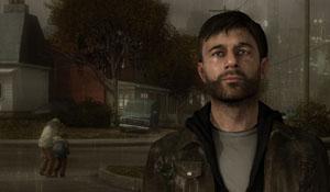 Schlechtes Wetter und Ethan Mars- zwei der Zutaten vom Heavy Rain-Thriller