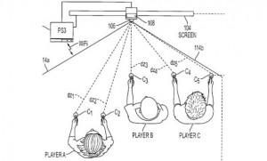 Was kann Spieler begeistern? Sonys Patent zur Kombination aus Eye und Motion Controller.