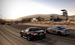 Zurück auf der Überholspur? Need for Speed SHIFT bringt erstes DLC-Pack.
